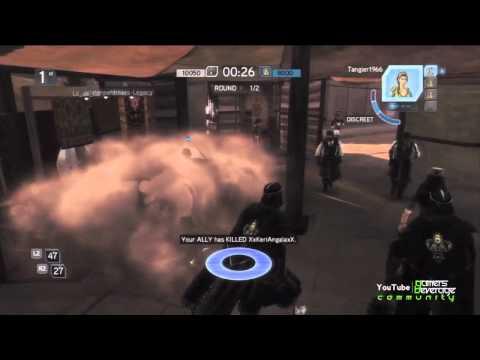 Assassins Creed Community | Sandwiches At Jerusalem (ft. MrPattingtonBear)