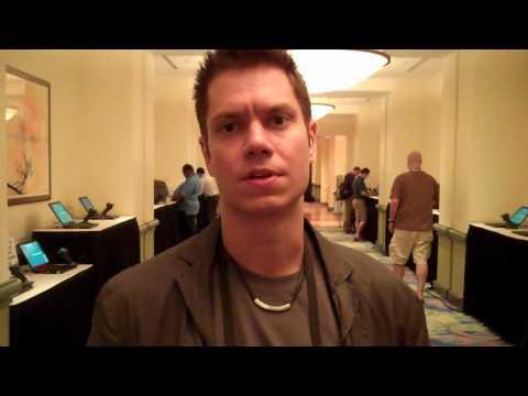 Innovate 2010: Tieto interview