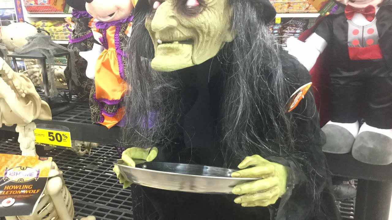 2017 halloween rite aid in store preview
