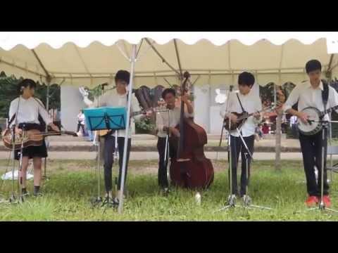 Machine Gun Kelly_Salty Maple Quintet