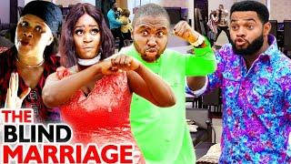 The Blind Marriage Full Movie Best Of Chizzy Alichi & Flash Boy 2020 Latest Movie