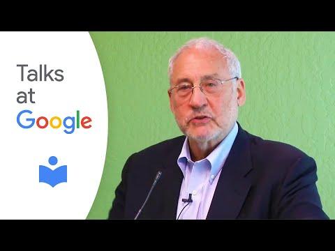 Joseph Stiglitz: