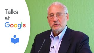 "Joseph Stiglitz: ""The Price of Inequality"" 