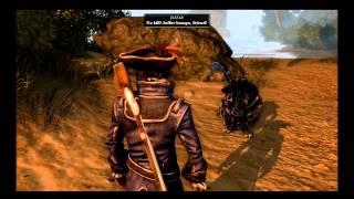 Risen 2 - Gameplay clips 1080p