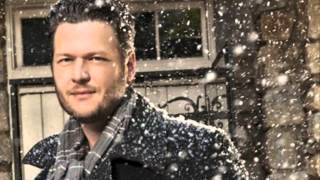 Let It Snow! Let It Snow! Let It Snow! - Blake Shelton