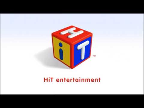 Sabella Dern Entertainment/Nick Jr./HiT Entertainment (2010)