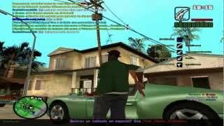 [TuTo] - Jouer a GTA San Andreas en ligne