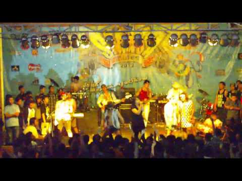 Serempet Gudal - Broken Pop (Live SMASA MUFES 2012)