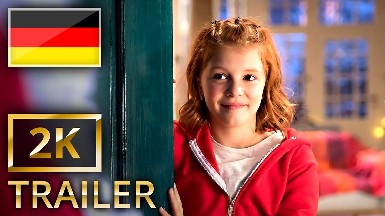 Hexe Lilli Rettet Weihnachten Offizieller Trailer Handy Aus 2k