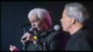 The Osmonds (video) At The Rainbow