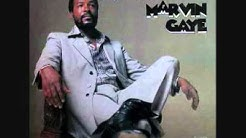 T Plays It Cool - Marvin Gaye (1972)