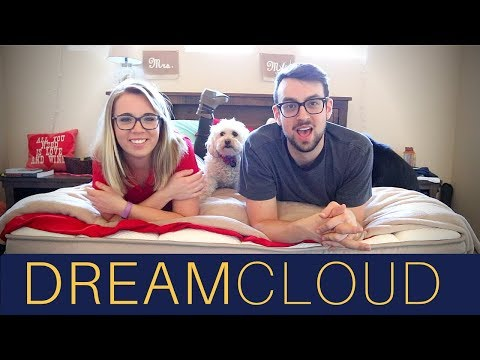 DreamCloud Sleep Mattress Review: First Impressions