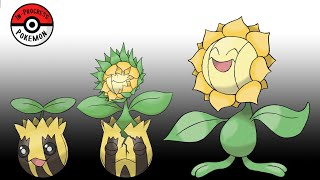 Pokemon Go Sunkern evolving