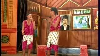 Lutung Kesarung Part 14 Kethoprak Kembang Joyo live in Mijen Demak By AL AZZAM