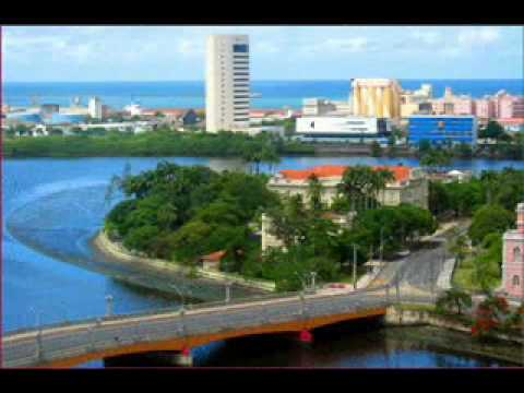 Recife - Capital de Pernambuco (Série Cidades Brasileiras)