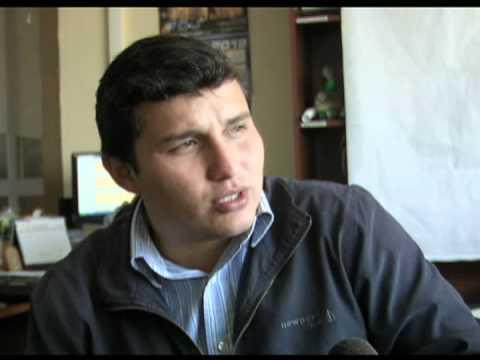 GOBIERNO REGIONAL PROMUEVE LA ASOCIATIVIDAD EN AGRICULTORES DE LA REGION CAJAMARCA