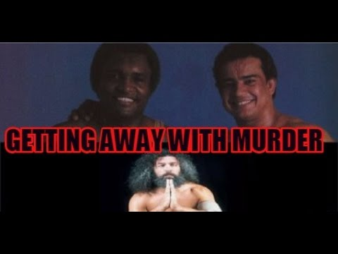 Getting Away with Murder: The Death of Bruiser Brody