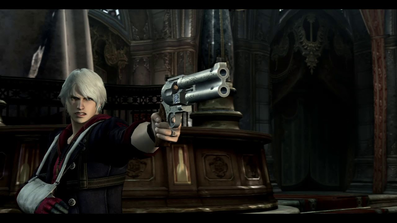 10 Games To Play If You Love Devil May Cry | Game Rant