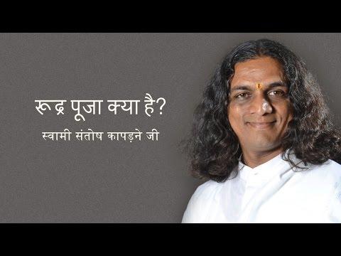 रूद्र पूजा क्या है? स्वामी प्रणवानंद जी (What is Rudra Puja?)