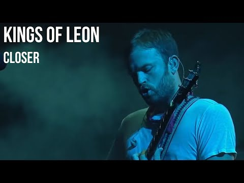 Kings of Leon - Closer  sub Español +