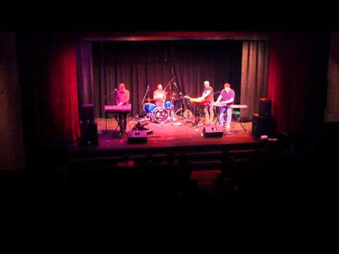 The Daphne Oramics Live at Mixtape Indie Fest, Mansfield Playhouse (2 of 2)