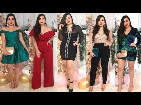 Outfits Para Navidad Que Me Pongo Outfits Navidenos Youtube