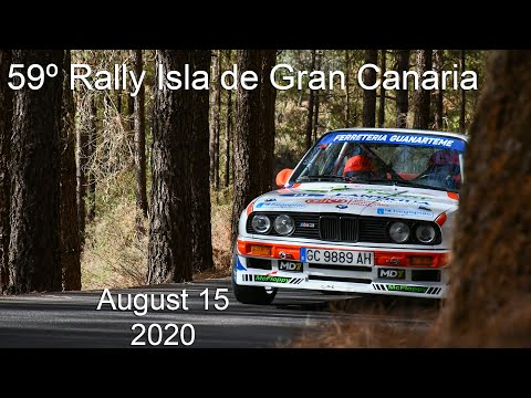 TC12-16 Moya - 44 Rally Islas Canarias - 2020 from YouTube · Duration:  17 minutes 25 seconds