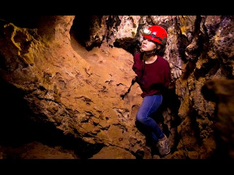 Colossal Cave: Wild Cave Tour