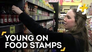 You'd Be Surprised Who's On Food Stamps