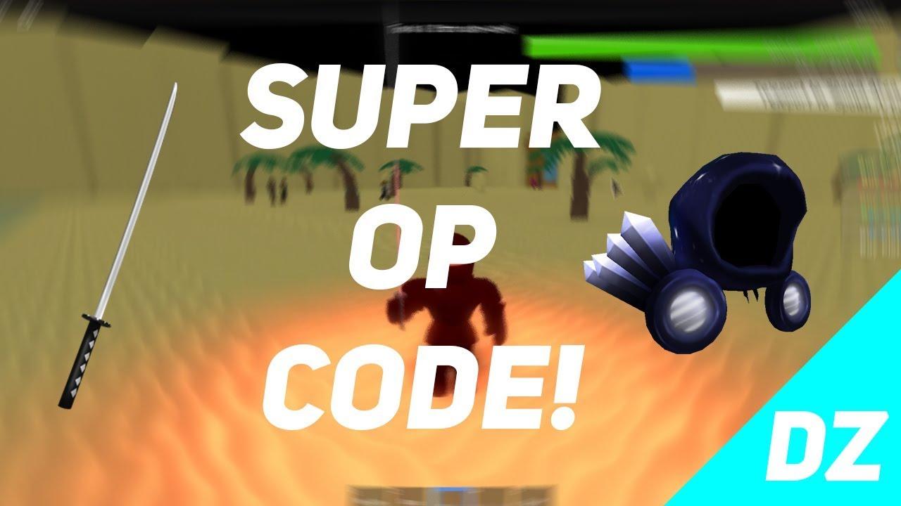 [CODE] InfinityRPG SUPER OP!! [EXPIRED]