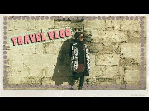 Travel Vlog : Istanbul & SF (OOTD)