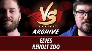 31417 - Ross VS. Brad Elves vs Revolt Zoo [Modern]