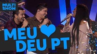 Meu Coração Deu PT | Henrique e Diego + Ludmilla | Música Boa Ao Vivo | Música Multishow