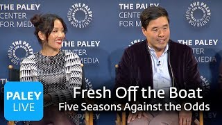 Fresh Off the Boat - Five Seasons Against the Odds