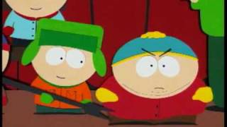 Eric Cartman Singing O Holy Night