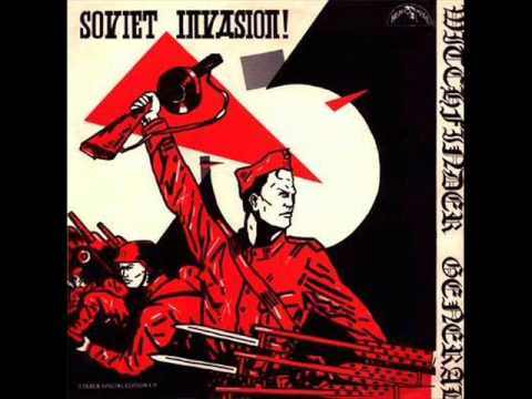 Witchfinder General - Soviet Invasion