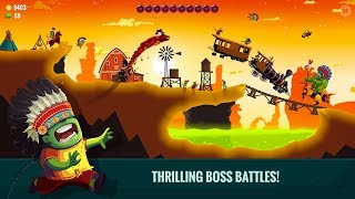 Dragon Hills 2 Android Gameplay HD#dragon hills 2 gameplay