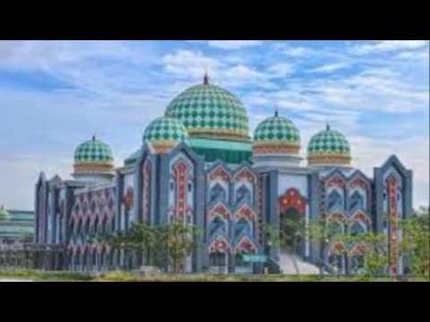 7 Universitas Islam Negeri (UIN) Di Indonesia