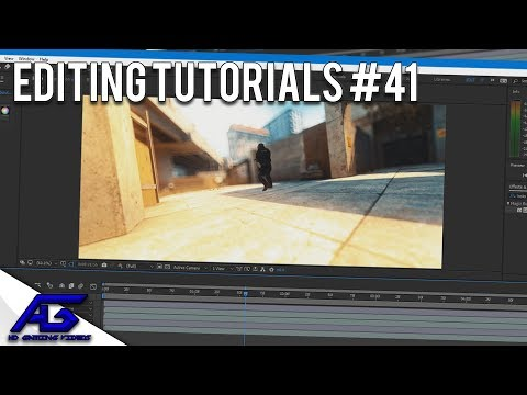 CS:GO Editing Tutorial #41 - Depth of Field with BCC Plugins
