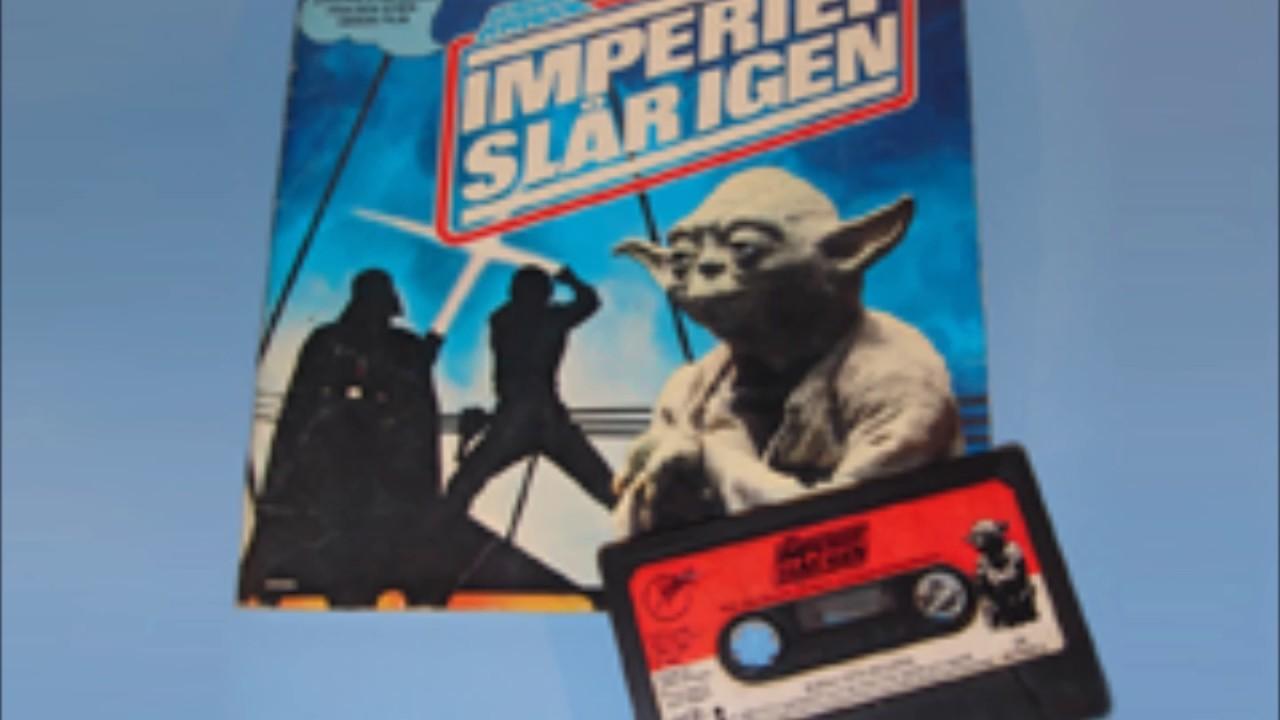 star wars imperiet slår igen