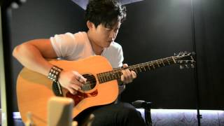 Jez Tan - Let It Be Thumbnail