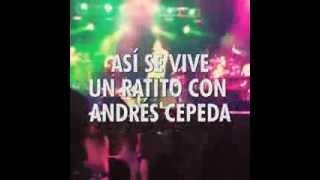Un Ratito con Andrés Cepeda #1