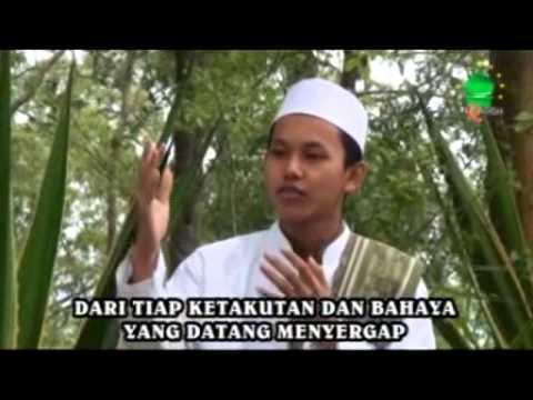 Album Langitan Ridwan Asfi