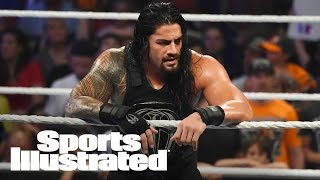 Roman Reigns Calls Out His Critics: 'I'm Not Going To Stop Being Me' | SI NOW | Sports Illustrated