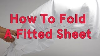How To Fold A Fitted Sheet (Song A Day #1832) (Collab A Day #7)