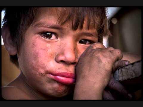 Los Audaces del Ritmo - Nosotros Los Pobres