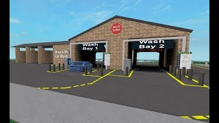 ROBLOX Car Wash #106: Water Wizard 2.0 Bei Blox es Nr. 5 Car Wash, 1080p60