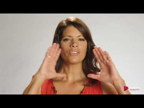 Google Play Exclusive: Andrea Navedo for Hispanic Heritage Month