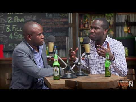 Afro Politico - Episode 03 - AFRICA EDITION #Zuma #Buhari