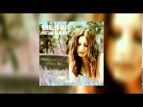 Lana Del Rey - Brooklyn Baby (Kristijan Majic Remix)